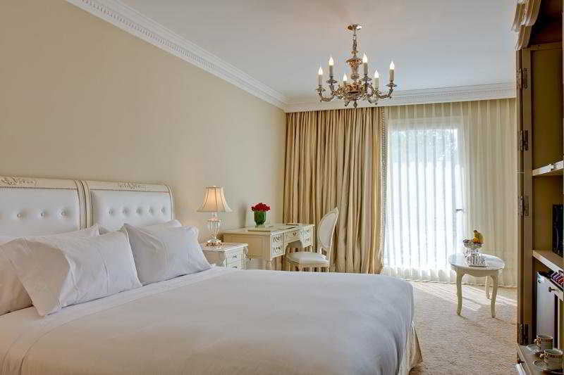 Room - Sainte Jeanne Hotel Boutique & Spa