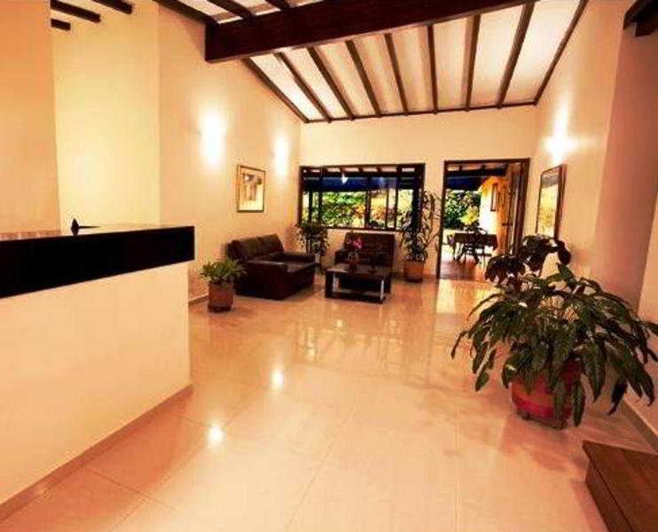 Hotel Poblado Campestre -
