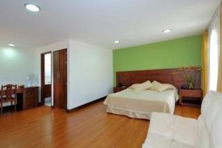 Room (#6 of 9) - Hotel Portales Del Campestre