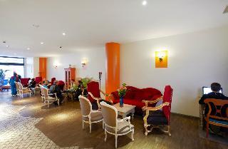 Mercure Hotel Chateau Berlin