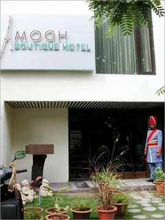 Amogh Boutique in Hyderabad, India