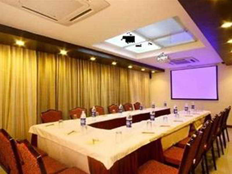 Hotel Mandakini Ambience Model Colony:  Conferences