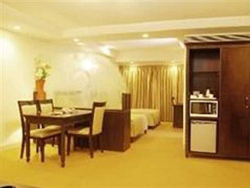 Room - Hotel Mandakini Ambience Model Colony
