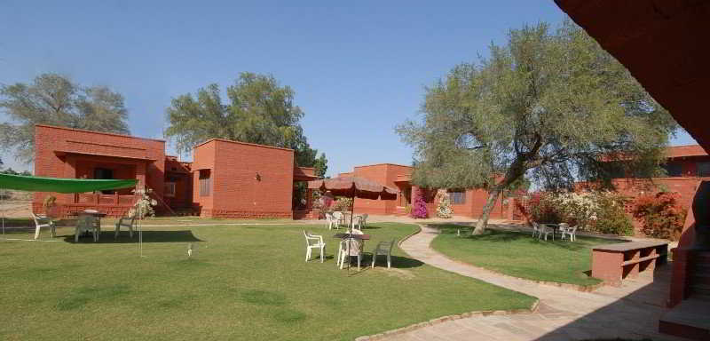 Marudyan Resort Hotels & Resorts Bikaner, India