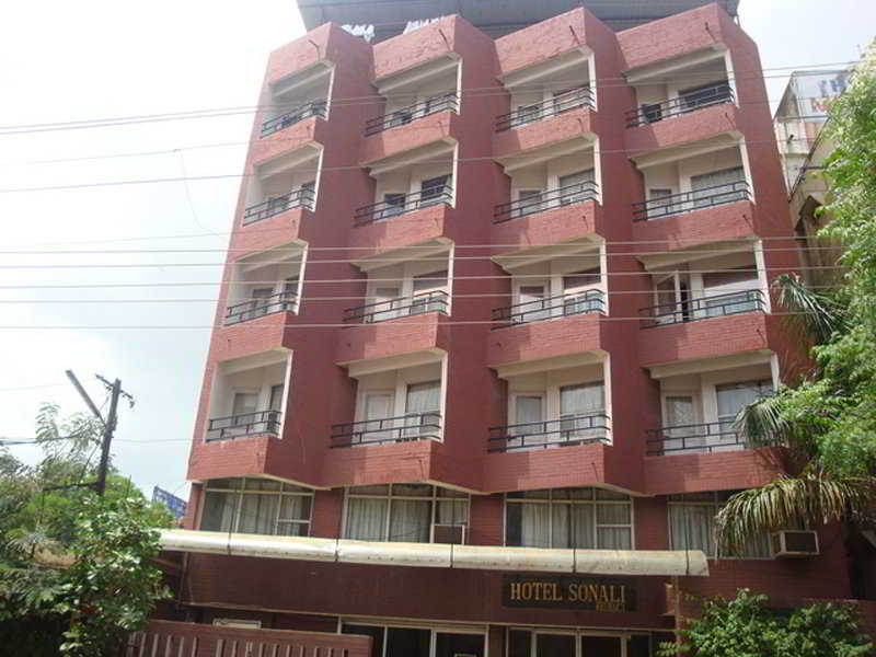 Hotel Sonali Regency - Tg Bhopal, India Hotels & Resorts