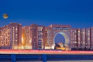Moevenpick Hotel Ibn Battuta Gate Dubai