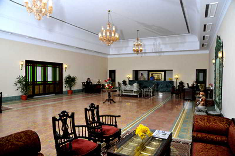 Vesta Bikaner Palace - Tg