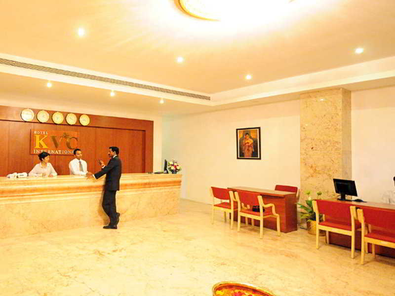 Hotel K V C International - Tg Mysore, India Hotels & Resorts