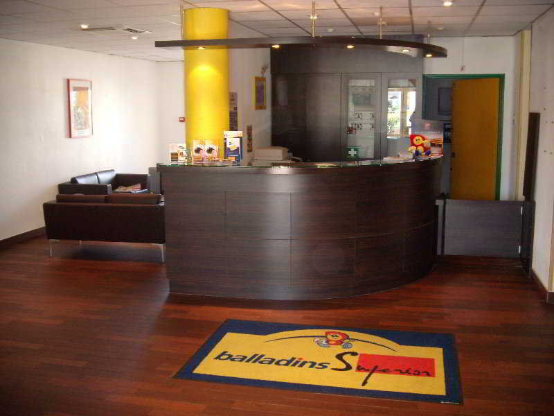 Hotel Balladins Arles Arles, France Hotels & Resorts