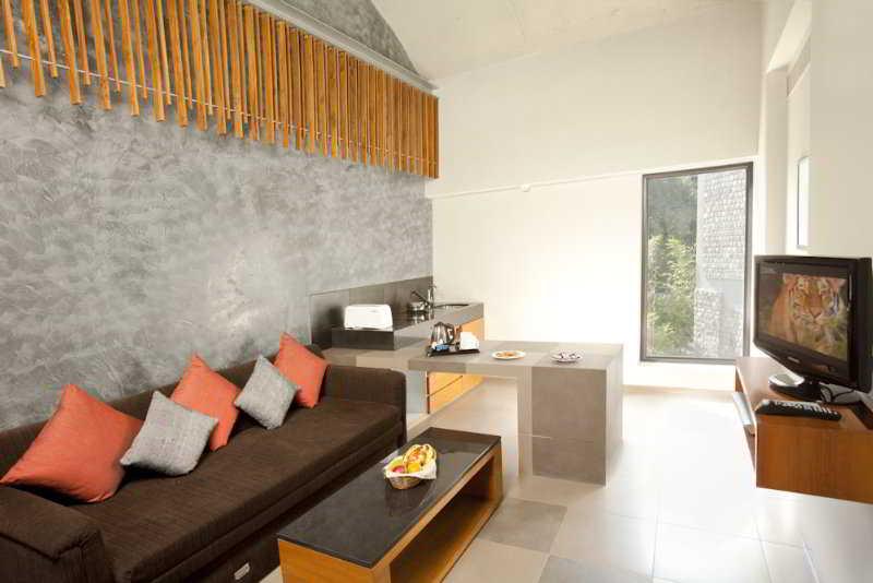 Room (#3 of 7) - Club Mahindra Nature Trails Corbett