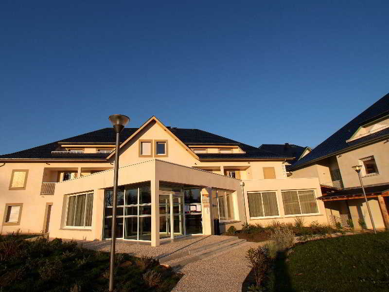 Antipodes Resort Residence Du Herre