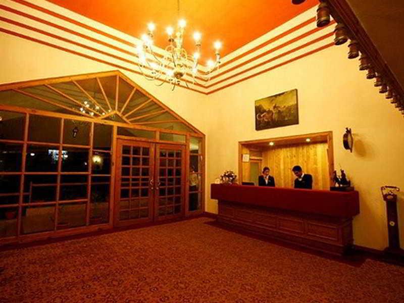 Club Mahindra Whispering Pines - Tg Shimla, India Hotels & Resorts