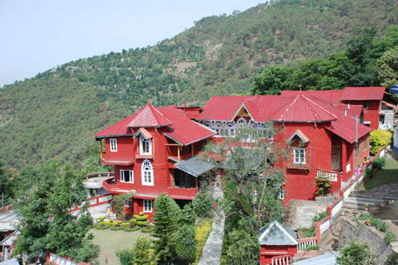 Grace Cottage Hotel Hotels & Resorts Dharamshala, India