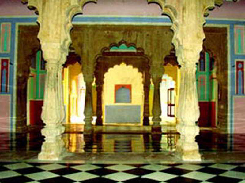 Mahal Khas Palace Bharatpur, India Hotels & Resorts
