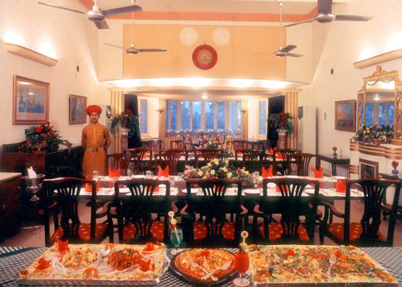 Restaurant (#4 of 7) - Karni Bhawan Palace - Tg