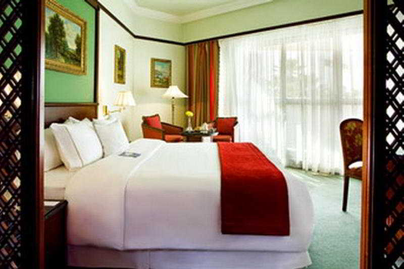 Hotel Sheraton Jeddah en Jeddah