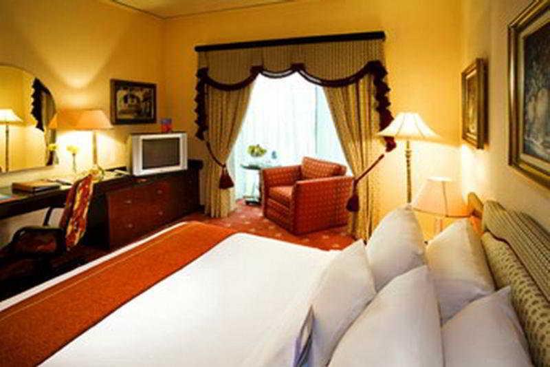 Oferta en Hotel Sheraton Jeddah en Arabia Saudita (Asia)
