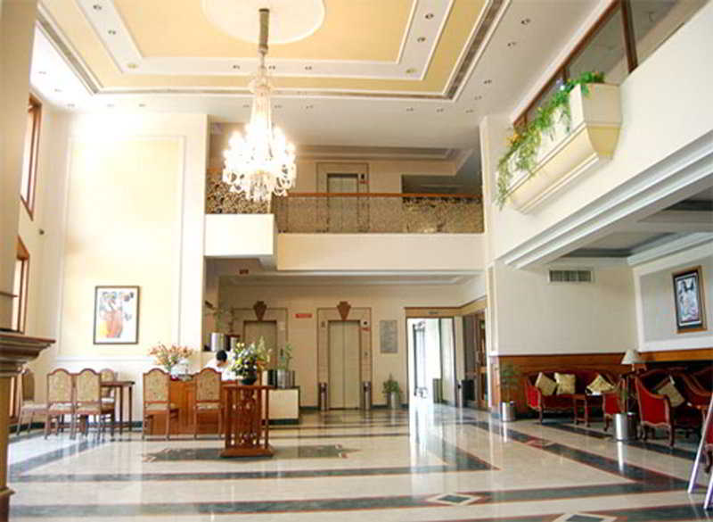 The Central Park - Tg Gwalior, India Hotels & Resorts