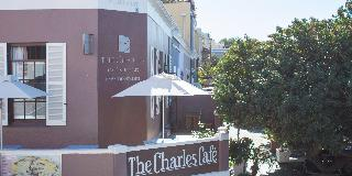 The Charles Cafe and Rooms -