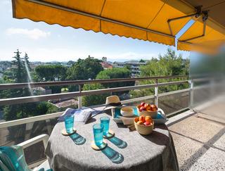 Residence Pierre & Vacances Heliotel Marine