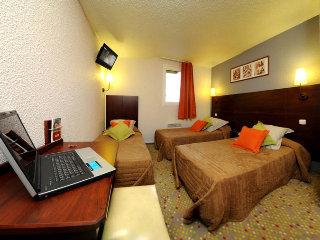 Balladins Blois/saint Gervais Saint-gervais-la-foret, France Hotels & Resorts