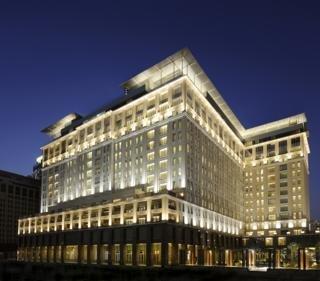 Ritz Carlton, DIFC Sheikh Zayed Rd.