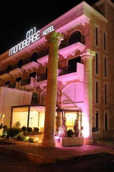 Monoberge Hotel Byblos, Lebanon Hotels & Resorts