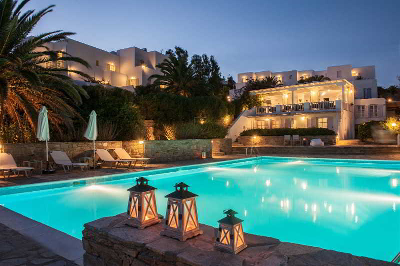 Akrotiri Paros, Greece Hotels & Resorts