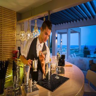 Hotel Archangelos Rhodos Griekenland voor  7 nachten