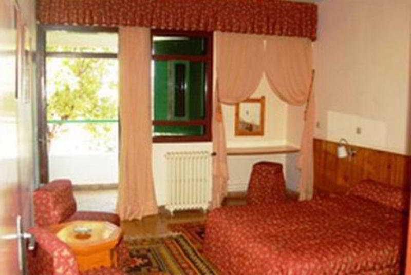 Hotel Des Cascades Imouzzer Agadir, Morocco Hotels & Resorts