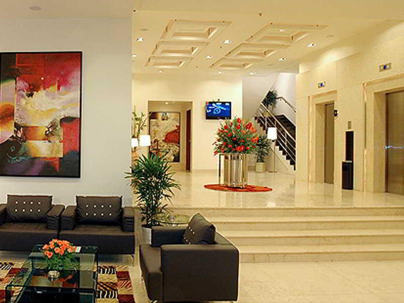 Fortune Inn Sree Kanya - Tg Hotels & Resorts Visakhapatnam, India
