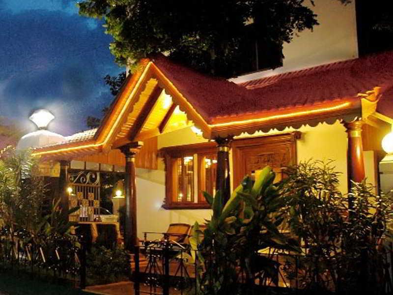 Hotel Mamallaa Heritage - Tg Mamallapuram, India Hotels & Resorts