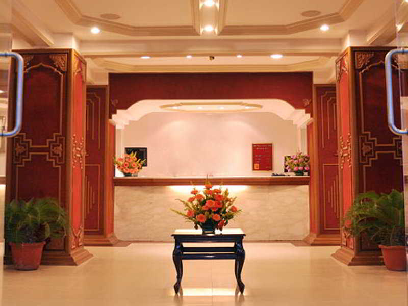 Sea View Hotel Kanyakumari, India Hotels & Resorts
