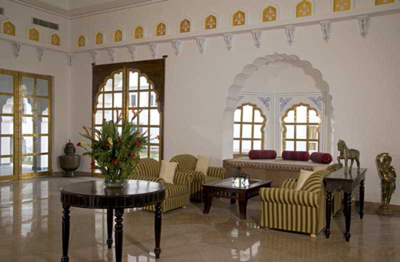Udai Vilas Palace Mandawa, India Hotels & Resorts
