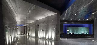 Gandharv Residency - Tg:  Lobby