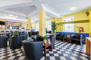 2 sterne hotel a o dortmund hauptbahnhof in dortmund for Dortmund bahnhof hotel