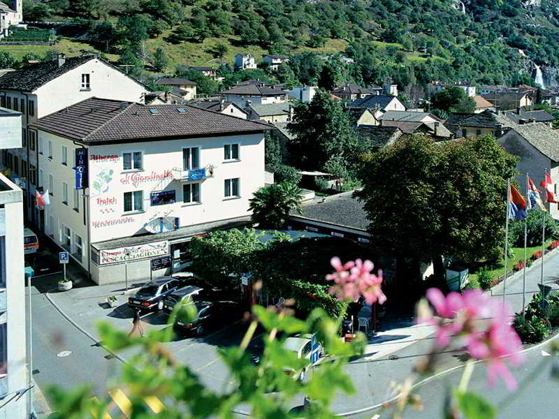 Minotel Al Giardinetto
