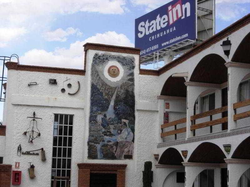 State Inn