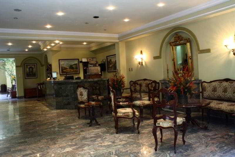 Capital Plaza Hotel Hotels & Resorts Sucre, Bolivia