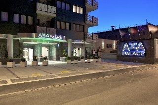 Acca Palace -