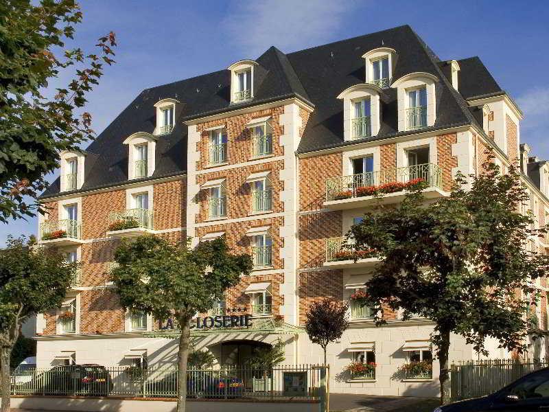 La Closerie de Deauville