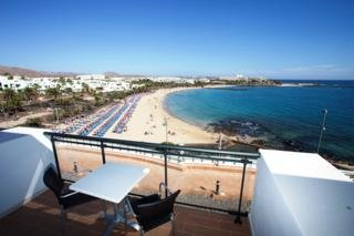 Be Live Experience Lanzarote Beach Hotels In Costa Teguise