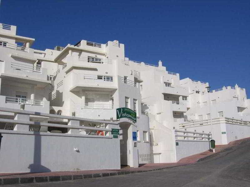 Aparthotel Vistamar