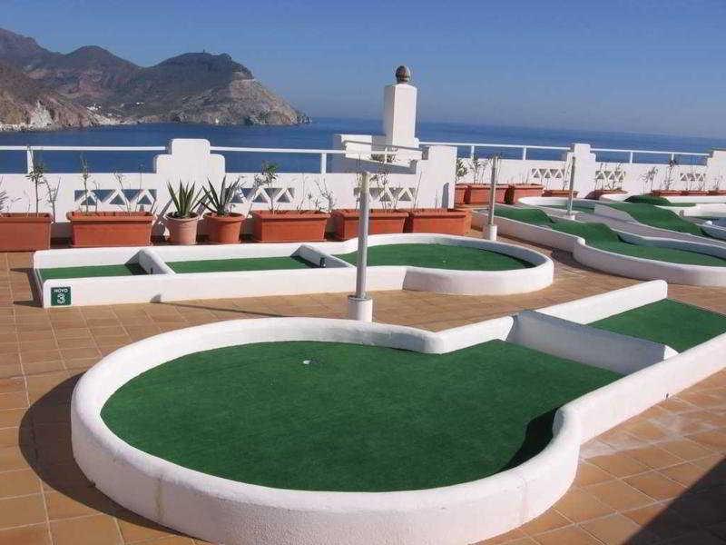 Aparthotel Vistamar San Jos, Spain Hotels & Resorts