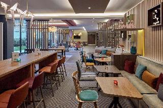 3 Sterne Hotel Hampton By Hilton Berlin City West In