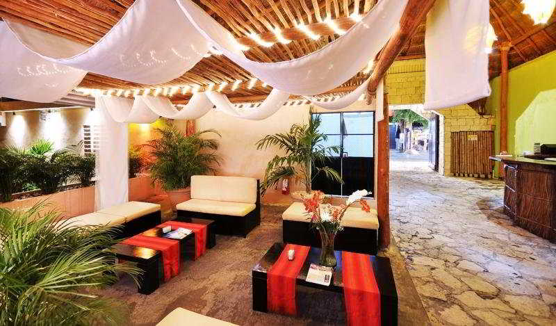 Hotel Maya Bric Playa Del Carmen, Mexico Hotels & Resorts