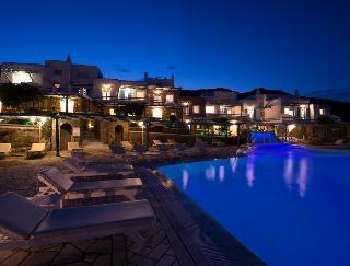 Apartamento Mykonos Star