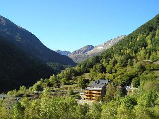 Xalet Bringue in Andorra, Andorra