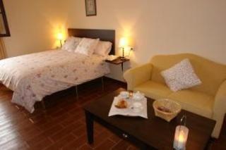 Room (#3 of 5) - Era De Aracena
