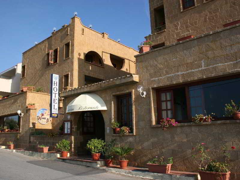 Hotel Garzia -